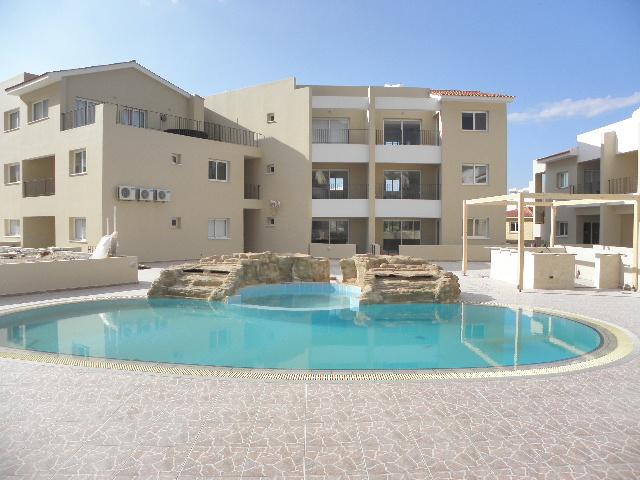 Apartm�n Kapparis, Protaras