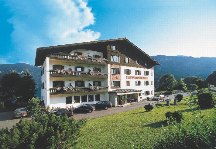 Foto - Unterach / Attersee - Hotel Georgshof ***
