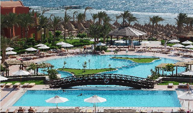 Foto - Sharm El Sheikh - Hotel Sharm Grand Plaza *****