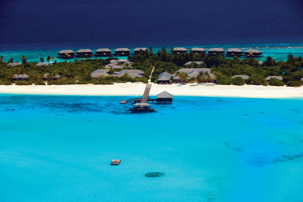 Foto - Noonu Atoll - Zitahli Kuda Funafaru *****