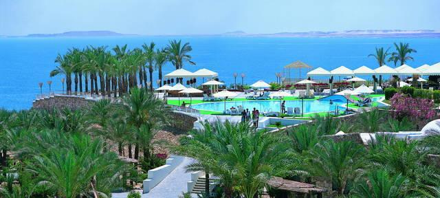 Foto - Sharm El Sheikh - Hotel Reef Oasis Beach Resort *****