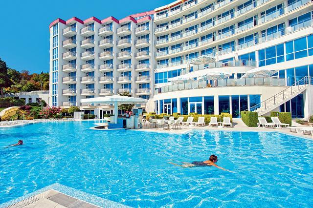 Foto - Svatý Konstantin - Hotel Aqua Azur ****