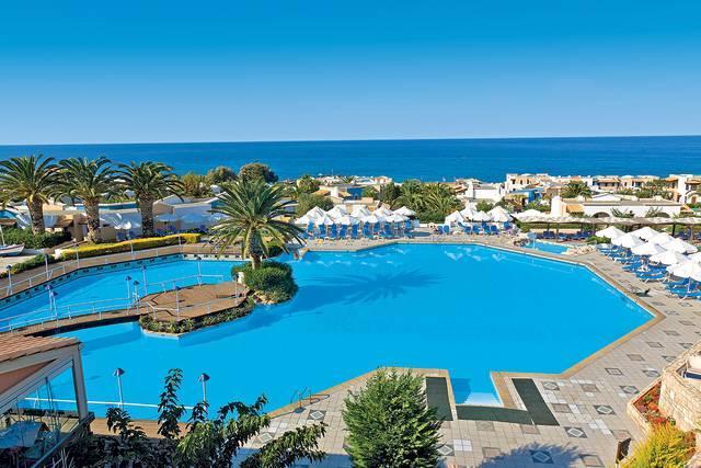 Foto - Hersonissos - Hotel Knossos Royal *****