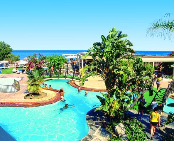 Foto - Faliraki - Hotel Calypso Beach ****