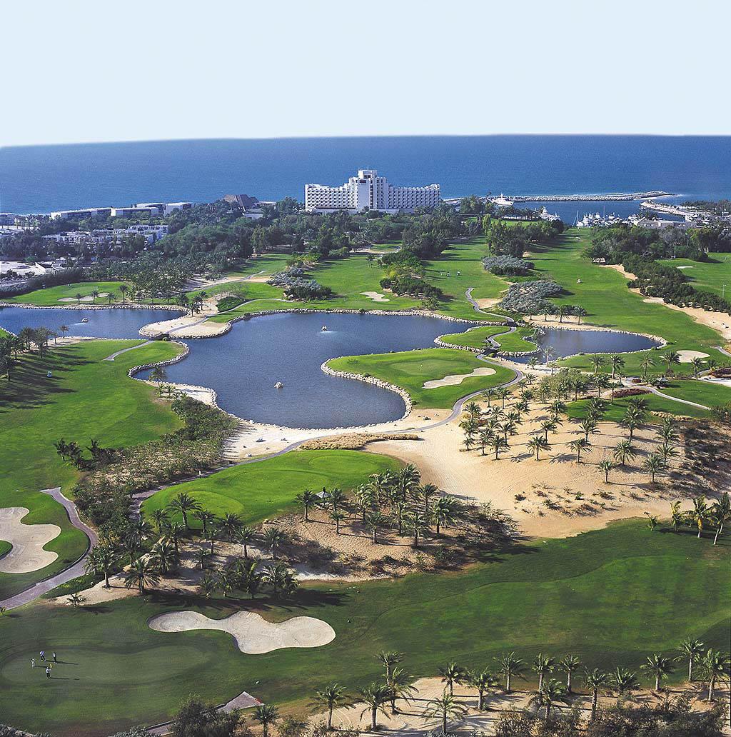 Foto - Jebel Ali - JA Jebel Ali Beach Hotel *****