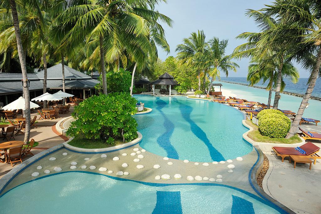 Foto - Baa Atoll - Royal Island Resort & Spa ****