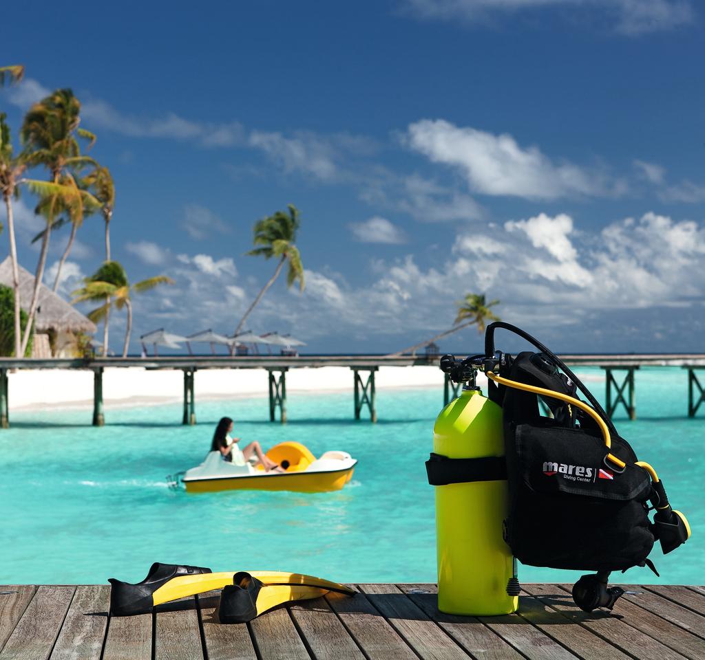 Foto - North Ari Atoll - Constance Halaveli Resort *****