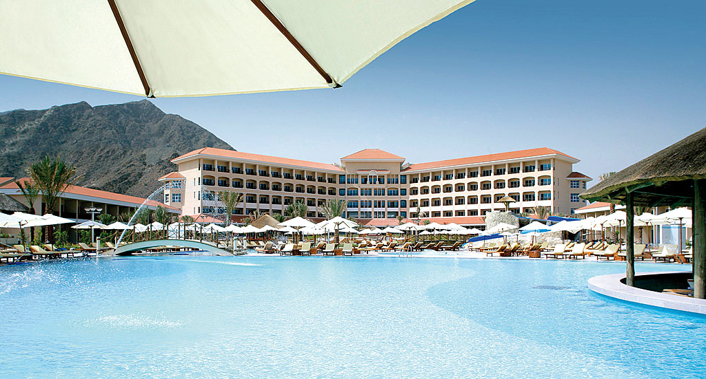Foto - Fujairah - Fujairah Rotana Resort & Spa *****