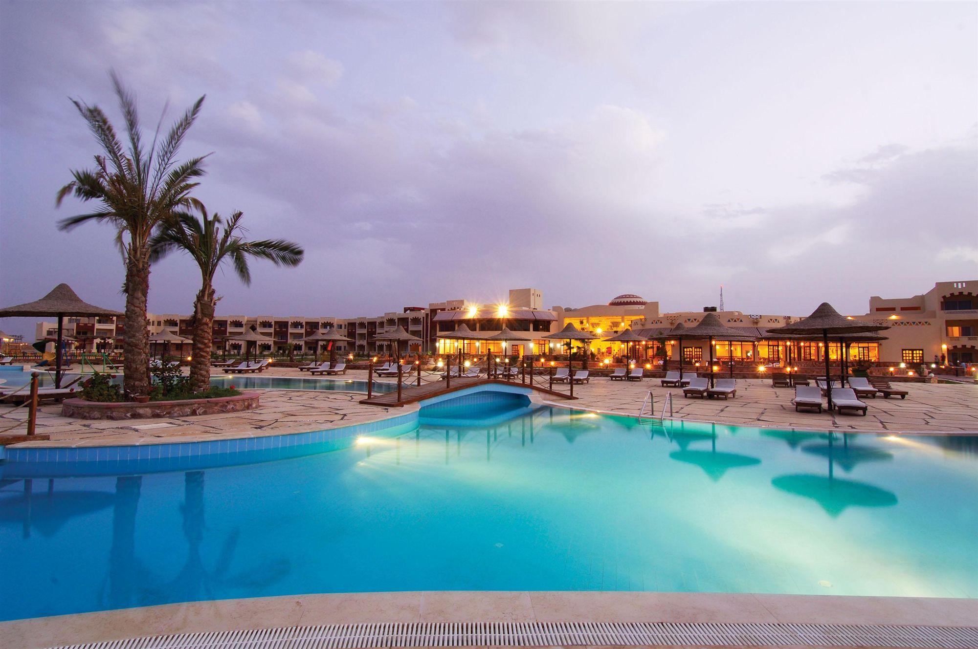 Foto - Marsa Alam - Hotel El Nada Resort ****