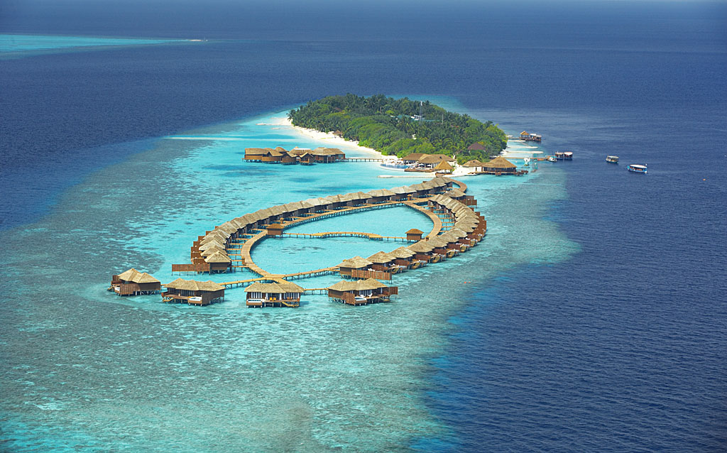 Foto - South Ari Atoll - Lily Beach Resort & Spa  *****