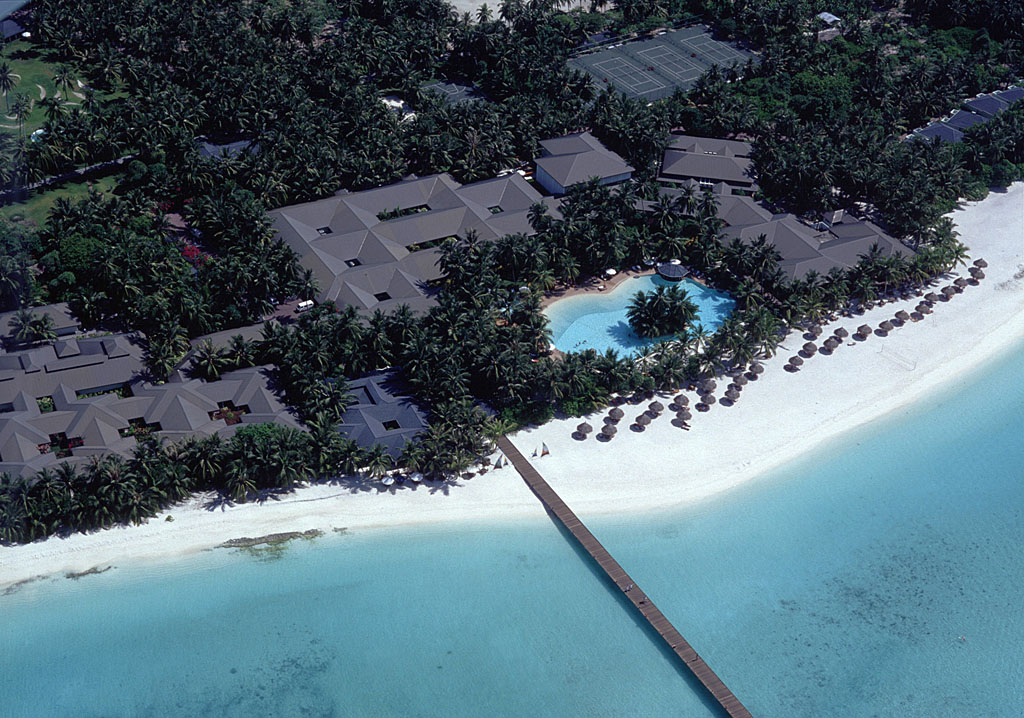 Foto - South Ari Atoll - Sun Island Resort & Spa ***+