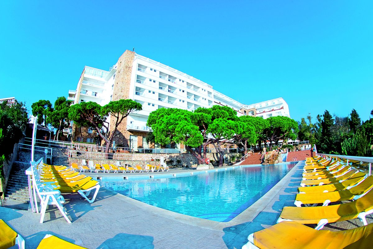 Foto - Playa de Aro - Hotel H-TOP Caleta Palace ***+