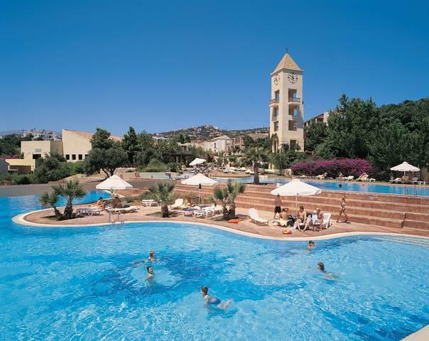 Foto - Agios Nikolaos - Hotel Candia Park Village ****
