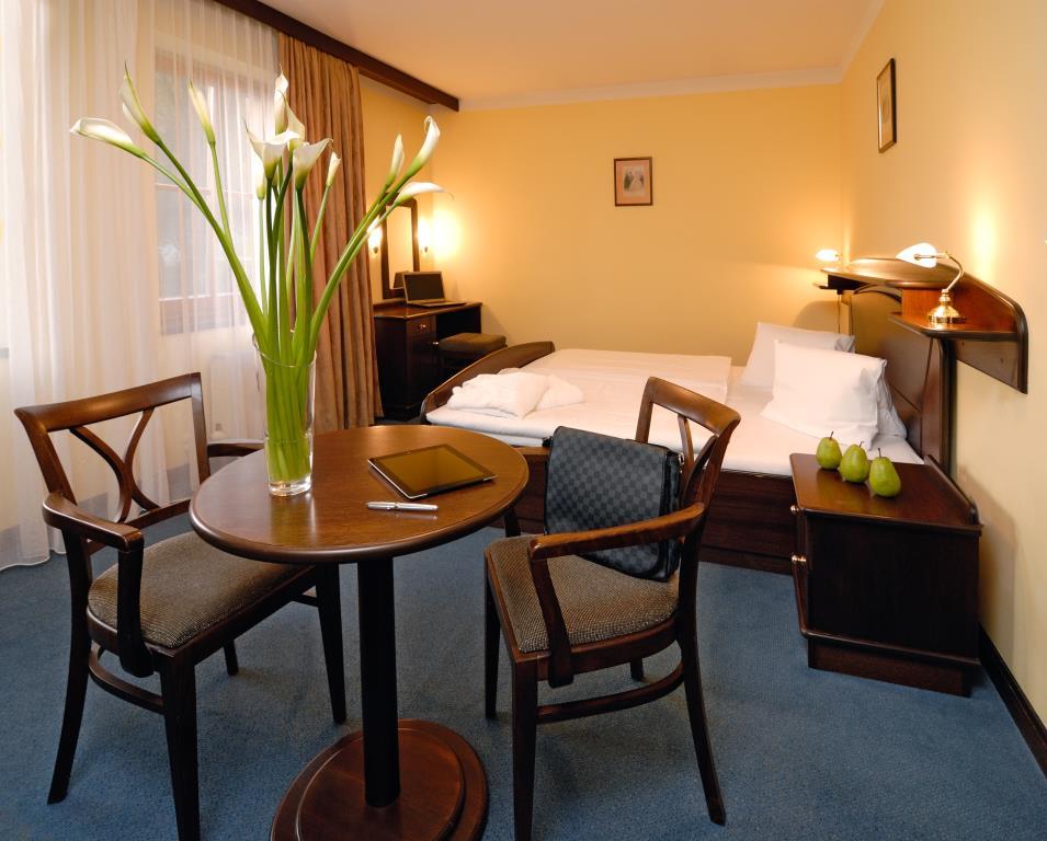 Foto - Špindlerův Mlýn - Hotel Zátiší ***+