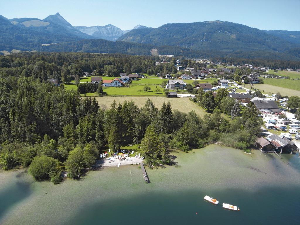 Foto - Abersee am Wolfgangsee - Apartmány Huber ***