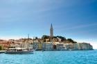 Ubytovanie pro mori v Chorvátsku
