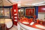 Ubytování Dubai
